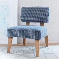 Bentwood Slipper Chair Prints | West Elm