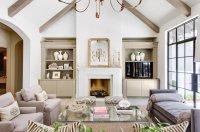 Long Living Room Ideas - Transitional - living room ...
