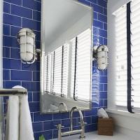 Nautical Bathrooms Design Ideas
