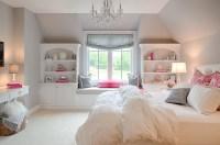 Teen Bedroom Window Seat | www.pixshark.com - Images ...