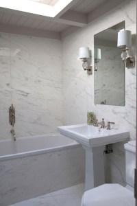 Bathroom with Skylight Ideas - Transitional - Bathroom ...