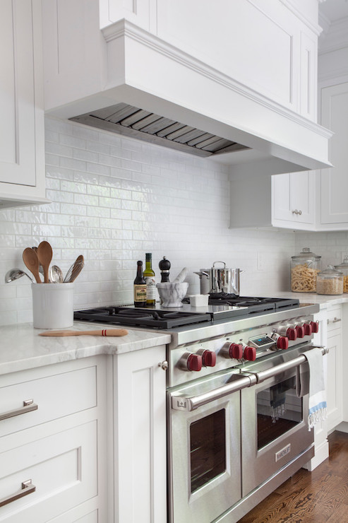 arrow keys view kitchens swipe photo view kitchens kitchen backsplash mini subway tiles eclectic kitchen