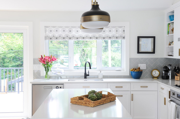 white subway kitchen backsplash herringbone pattern kitchens backsplash tiles kitchens joy studio design gallery