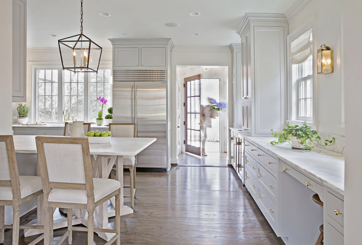 home slice kitchens white kitchens white cabinets dark gray kitchen designed talented atlanta based kitchen