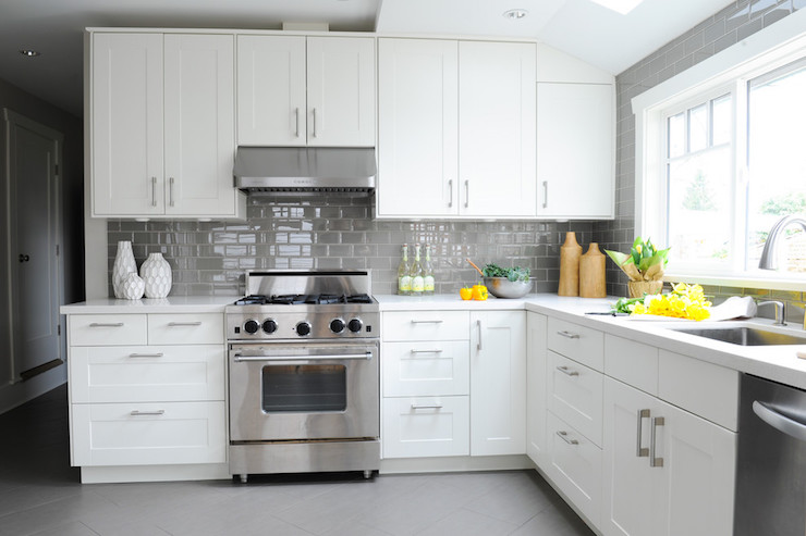 brick backsplash grey white washed brick backsplash brick backsplash white cabinets grey backsplash kitchen subway tile outlet