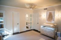 Antiqued Mirrored Dresser Design Ideas