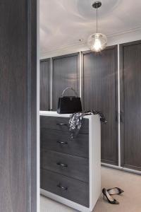 Modern Closet Ideas - Modern - Closet