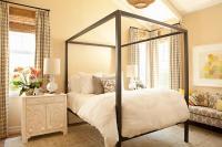 Cottage Bedroom Sitting Area - Cottage - Bedroom