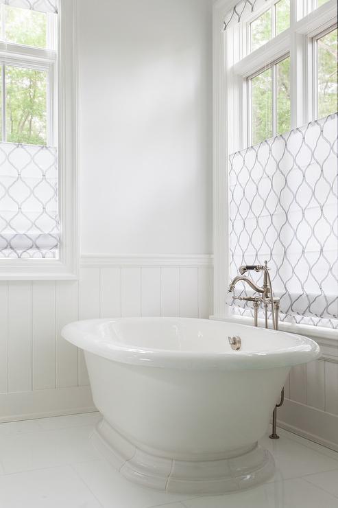Arabesque Window Treatments