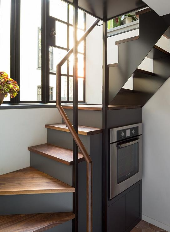 Pendant Lighting Kitchen Island Ideas Under The Stairs Stove - Contemporary - Kitchen