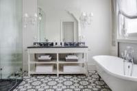 Moroccan Tile Floor Design Ideas