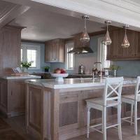 Three Counters In Kitchen - Design, decor, photos ...