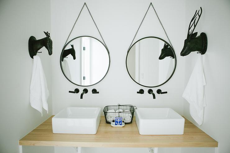 22 Beautiful Kids Bathroom Mirrors Eyagcicom