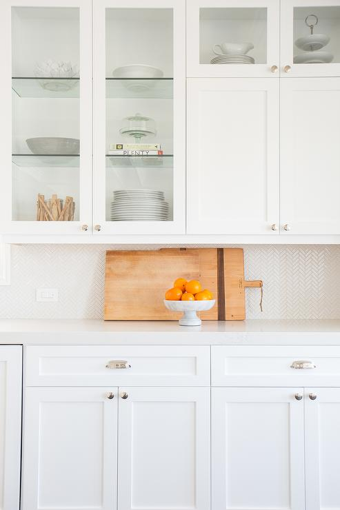 white mini herringbone kitchen backsplash white mini herringbone tile kitchen backsplash mini subway tiles eclectic kitchen