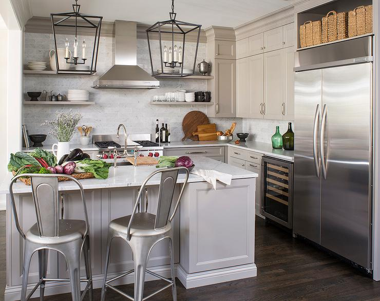 gray kitchen cabinets marble backsplash transitional kitchen white cabinets grey backsplash kitchen subway tile outlet