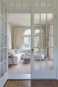 Interior French Doors with Transom Windows - French ...
