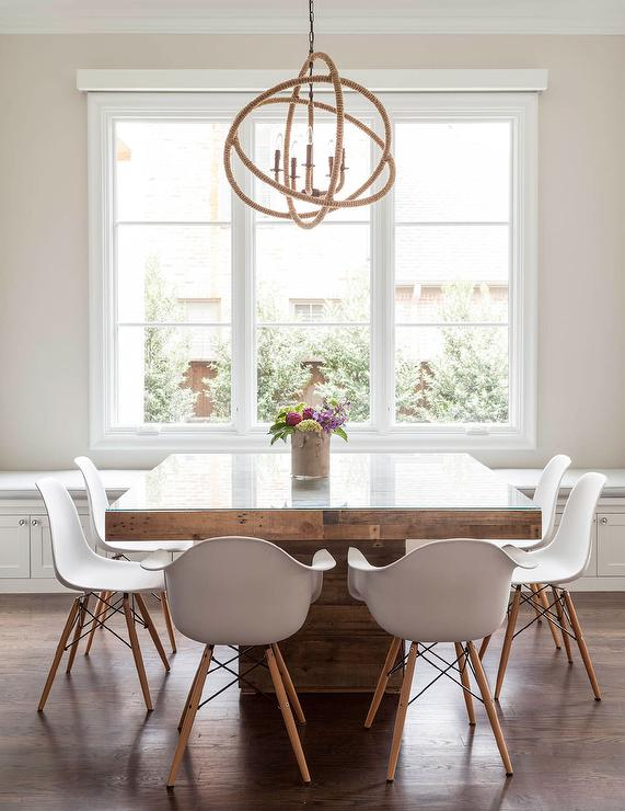 square glass dining table top house photos