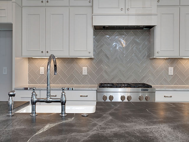 photos gray marble chevron kitchen backsplash white kitchen white cabinets grey backsplash kitchen subway tile outlet