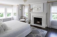 Bedroom Flush Mount Design Ideas