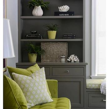 Chartreuse Sofa Design Ideas