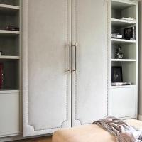 Fabric Door & Bantam