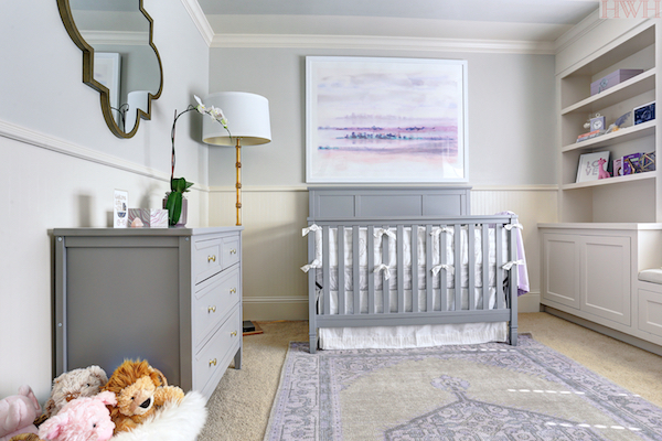 The Gallery For Gt Sherwin Williams Repose Gray Nursery