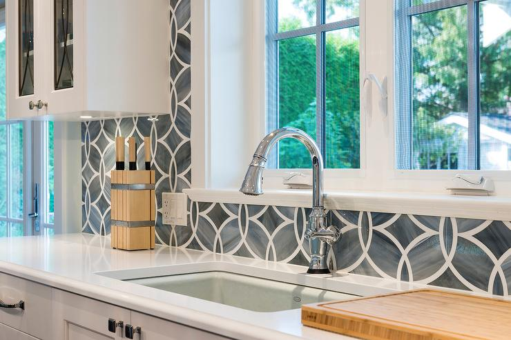 ann sacks beau monde glass polly tiles absolute white pearl ann sacks kitchen backsplash contemporary kitchen airoom