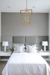 Interior design inspiration photos by Kerrisdale Design.