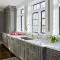 Decorating  Framed Windows - Inspiring Photos Gallery of ...