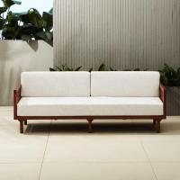Off White Sofa Chantal Off White Sofa Sm2662 Sf Furniture ...