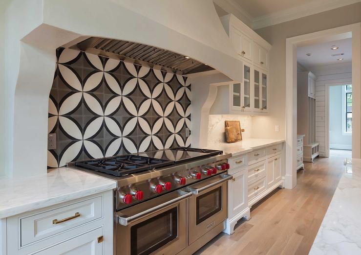 backsplash tiles black white kitchen kitchen ideas white kitchen cabinet glass metal backsplash tile backsplash