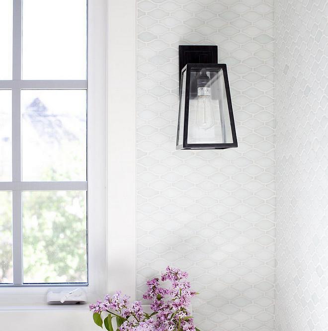 white glass kitchen backsplash tiles cover walls surround white white kitchen cabinet glass metal backsplash tile backsplash
