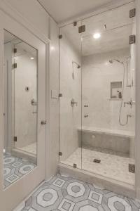 Steam Shower Tile - Home Design
