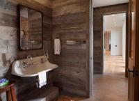 Barn Board Wainscoting Design Ideas