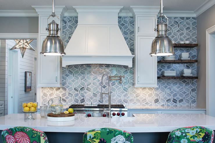 Dark Cabinets White Island Gray Green Kitchen Cabinets With White Countertops