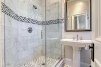 Bathroom Tile Mosaic Border
