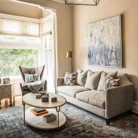 Interior design inspiration photos by Artistic Designs for ...