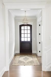 Foyer Door & Front Door Front Door Foyer Front Door Foyer ...