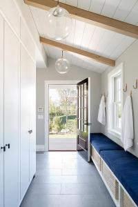Sloped Ceiling Design Ideas