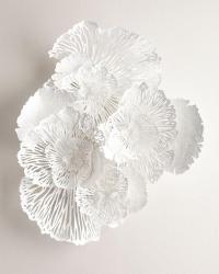 Flower Wall Art - talentneeds.com