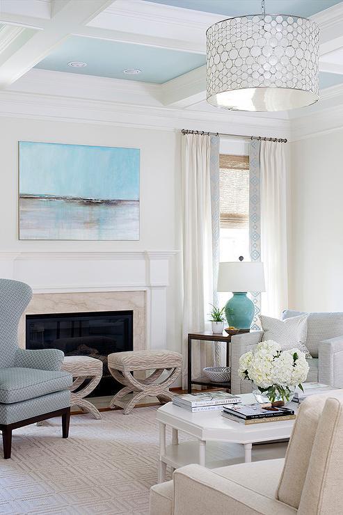 Black Beadboard Wallpaper Living Room Wainscoting Transitional Living Room