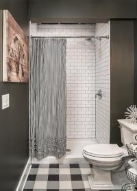 Walk In Shower Curtain Size | Curtain Menzilperde.Net