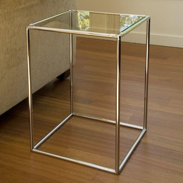 Beveled Mirror Wood Frame Tables Products Bookmarks Design Inspiration And
