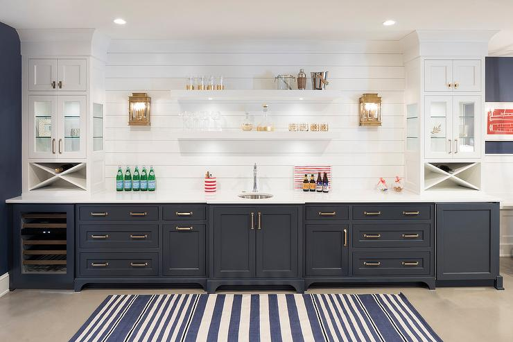 Paint Kitchen Cabinets White Or Black Basement Wet Bar Design Ideas