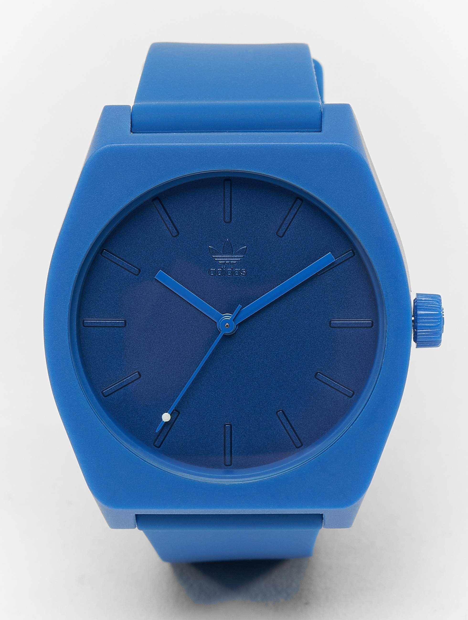 Uhr Blau Adidas Watches Process Sp1 Watch All Blue