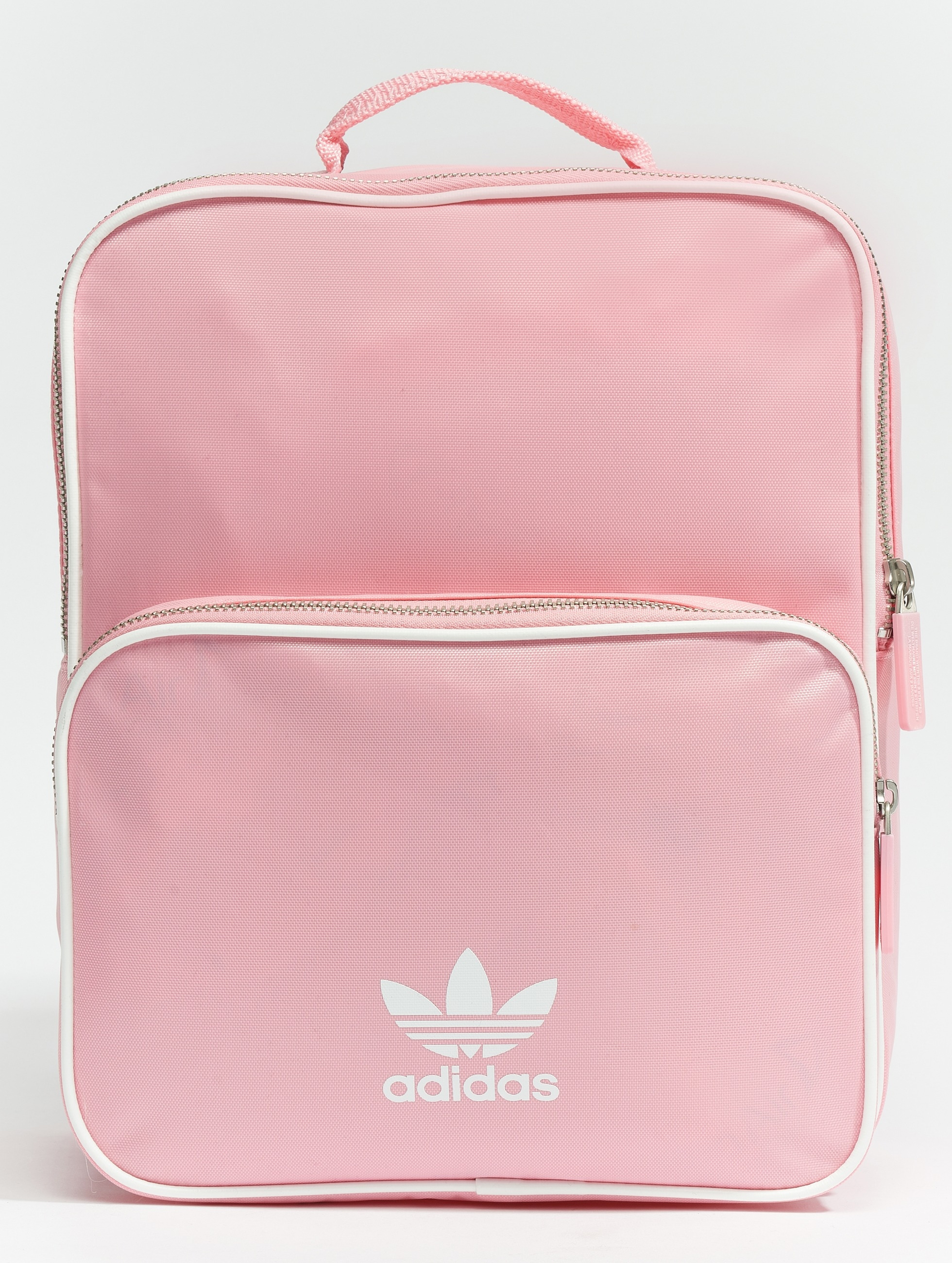 Rucksack Rosa Adidas Originals Bp Cl M Adicolor Bag Light Pink