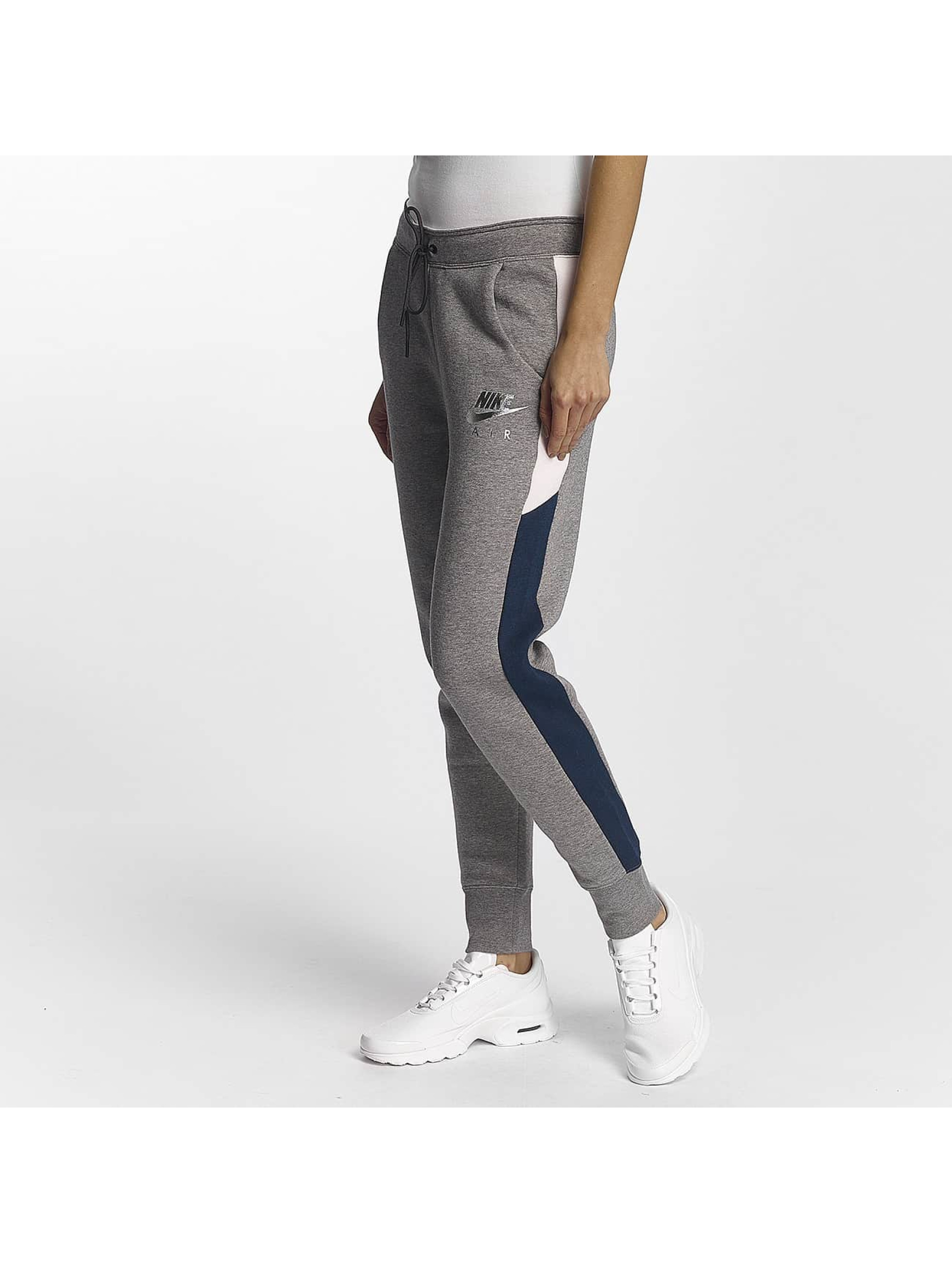 Nike Fleece Kinder Nike Damen Jogginghose Nsw Rally Air In Grau 364450