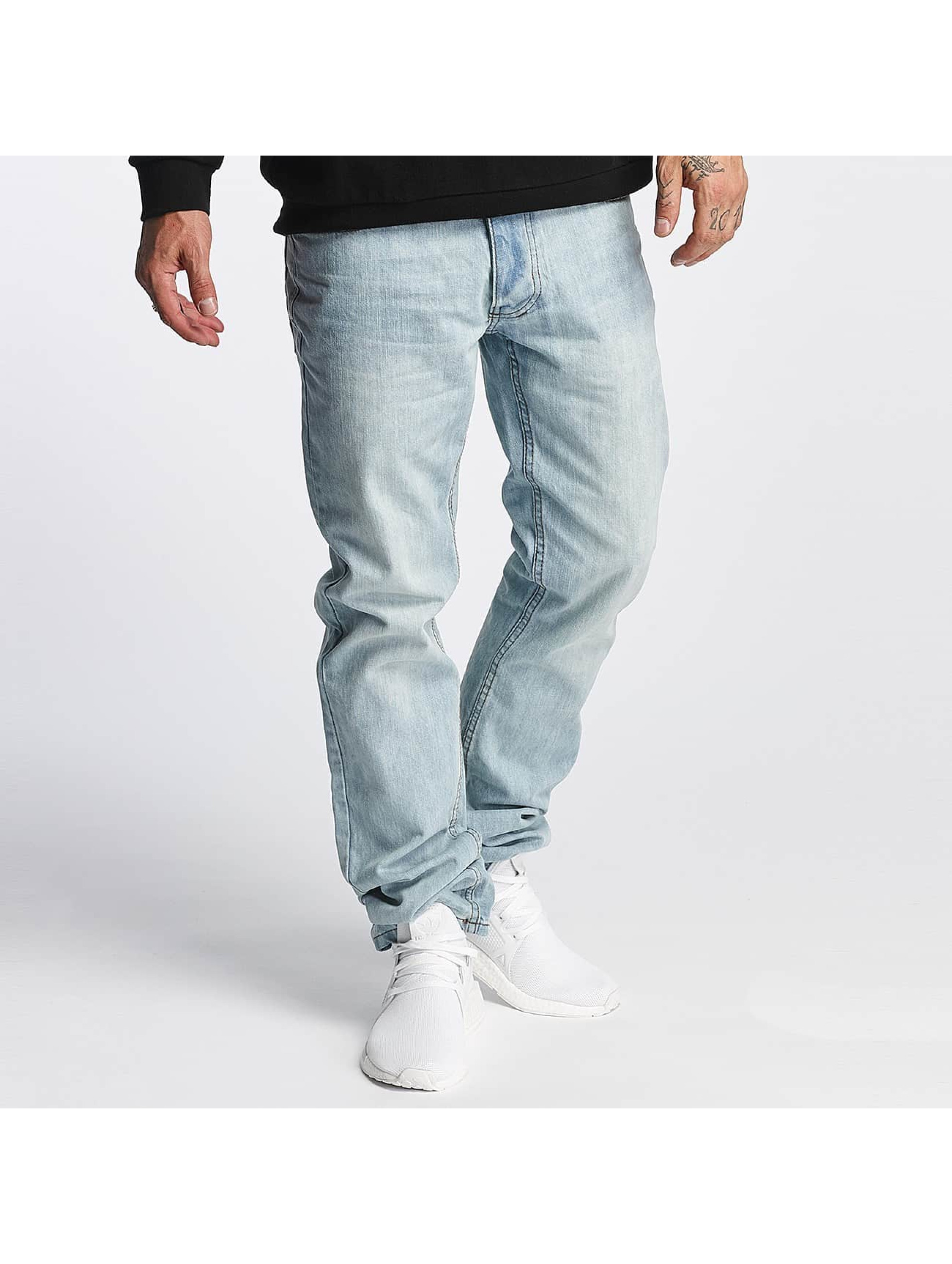Jeans Coupe Droite Rocawear Relaxed Fit Jeans Lighter Wash