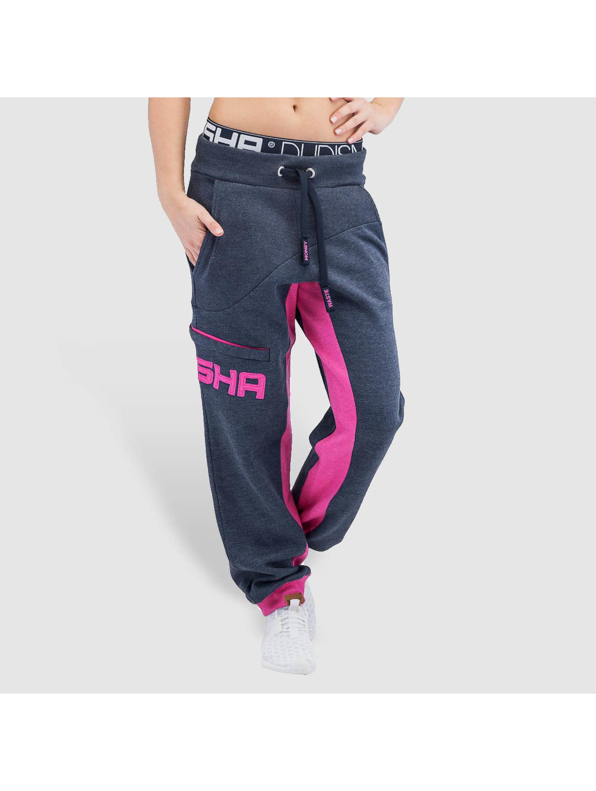 Nike Fleece Kinder Shisha Damen Jogginghose Sundag In Blau 230739