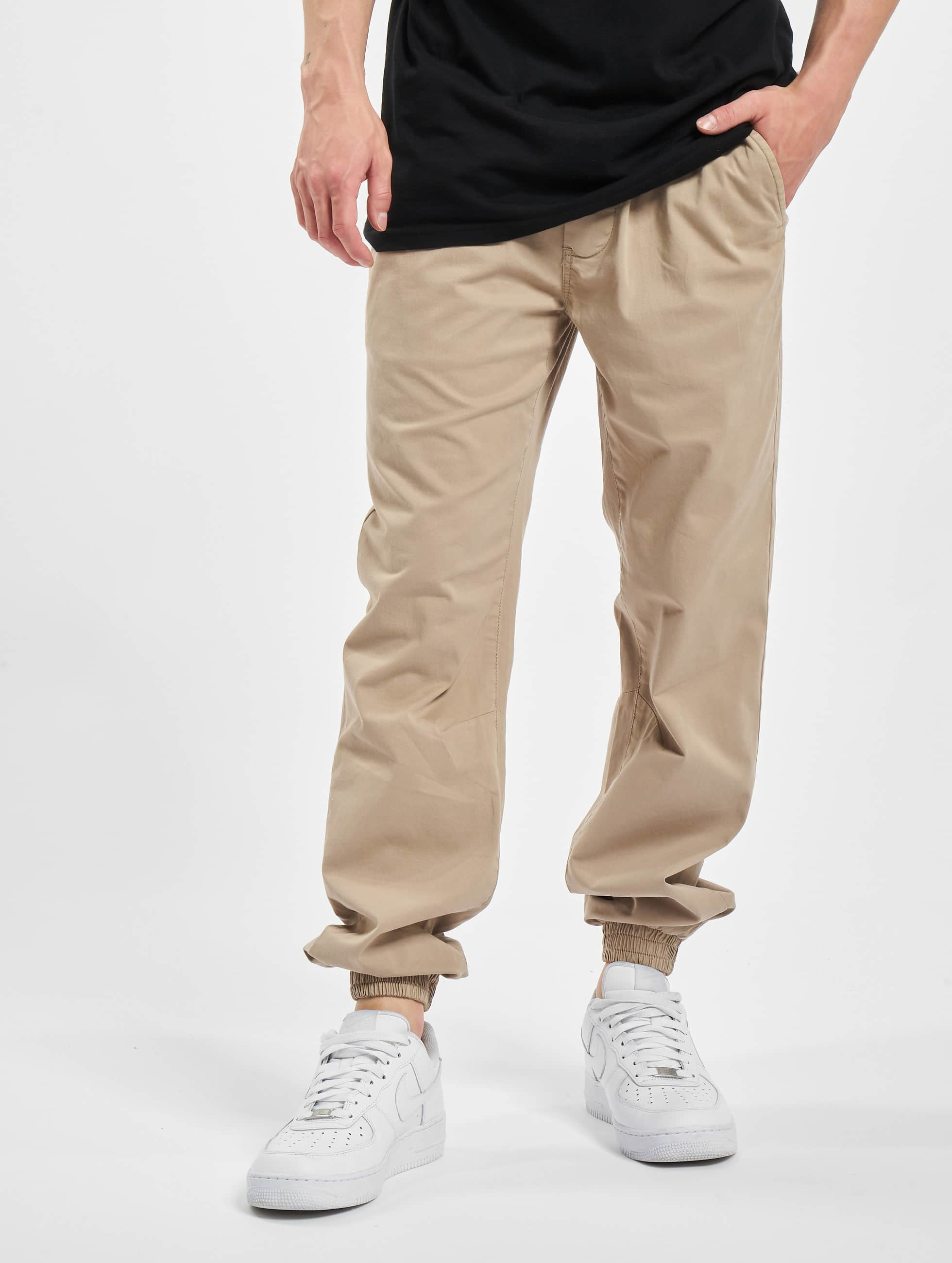 Nike Fleece Kinder Urban Classics Herren Jogginghose Stretch Twill In Beige